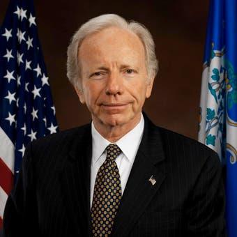 Sen. Joseph Lieberman