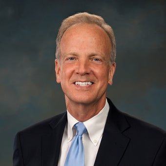 Sen. Jerry Moran
