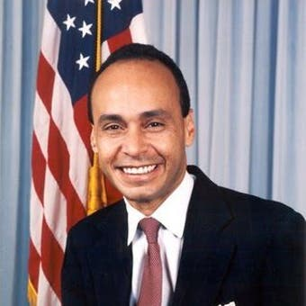 Rep. Luis V. Gutierrez