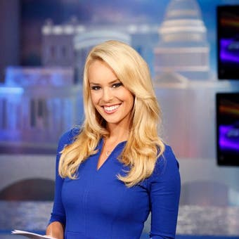 Britt McHenry: Why Tiger Woods' win is so much more than