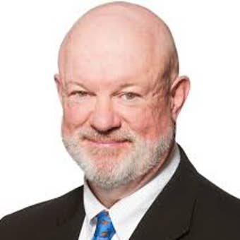 Paul J. Larkin, Jr.