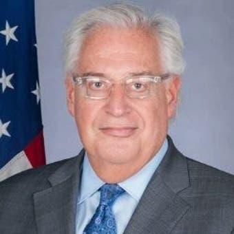 Amb. David Friedman