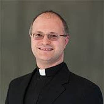 Father Brian Musaz