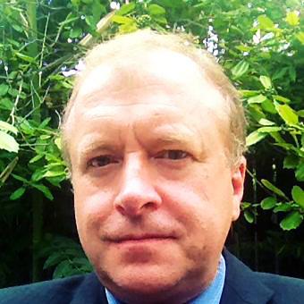 J. Michael Waller