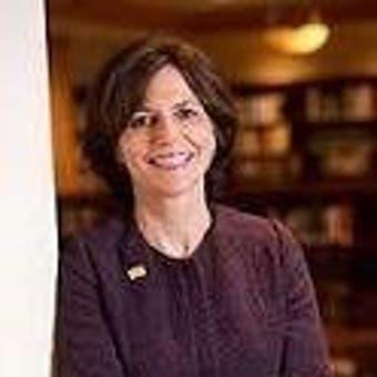 Mary Anastasia O'Grady