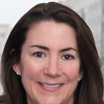 Mary Kate Cary