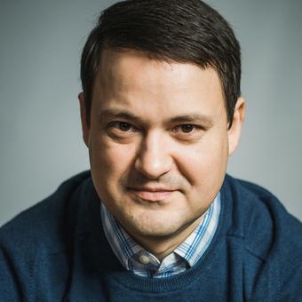 Michael Cherenkov