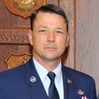 Allen Usry