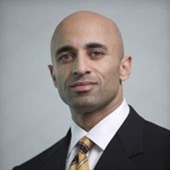 Amb. Yousef Al Otaiba