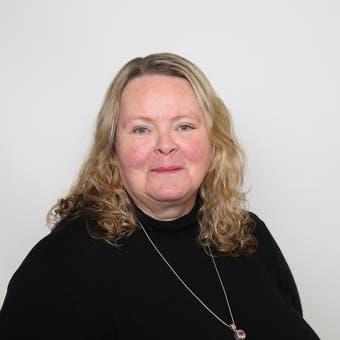 Ann Norwich