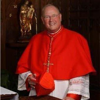 Archbishop Cardinal Timothy Dolan