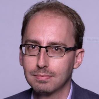 Judson Berger