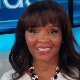Kathy Barnette