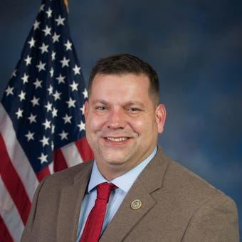 Rep. Tom Garrett