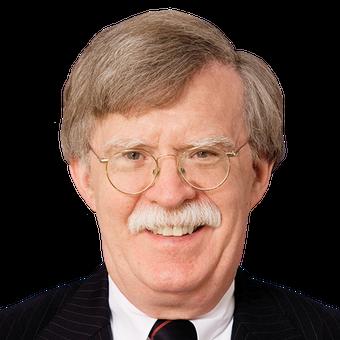 Amb. John Bolton