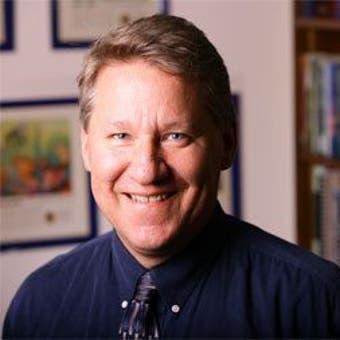 John Copeland Nagle