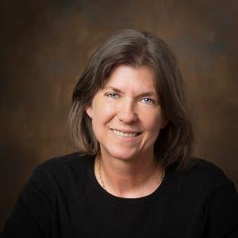 Judith Curry