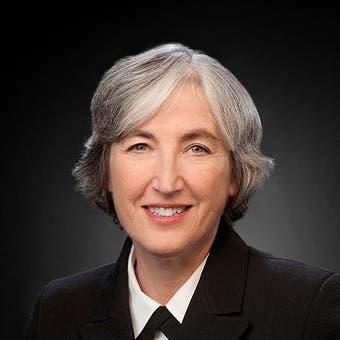Anne Schuchat, M.D.