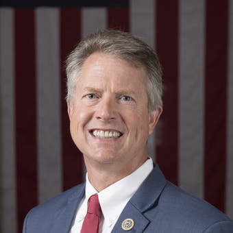 Rep. Roger Marshall, M.D.