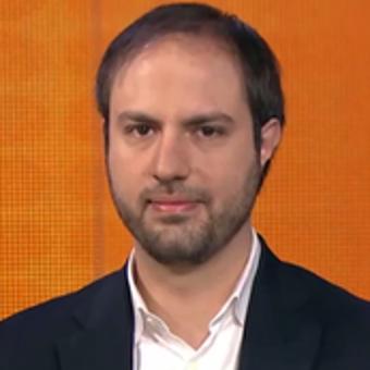 Mohammed Alaa Ghanem
