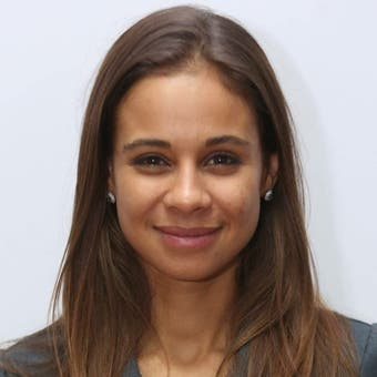 Nataliya Bugayova