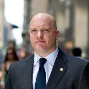 Paul Rieckhoff