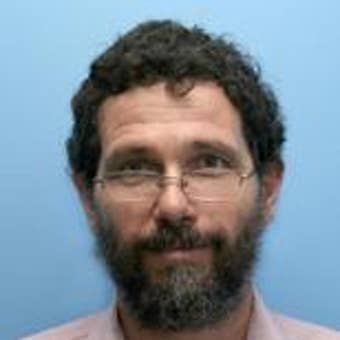 Professor Peter Ridd