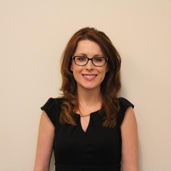 Kristine Marsh