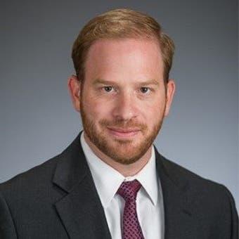 Ryan P. Williams
