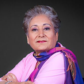 Raheel Raza