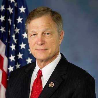 Rep. Brian Babin