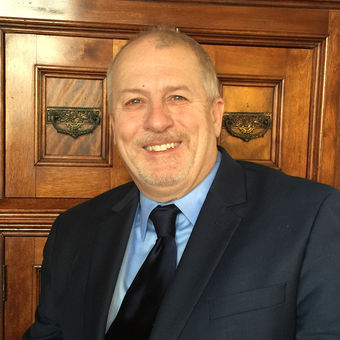 Rick Esenberg