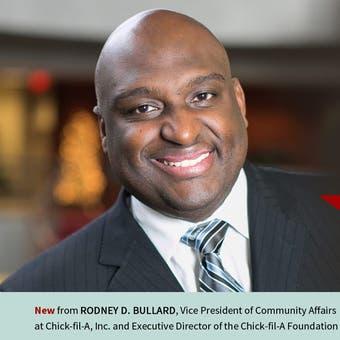 Rodney Bullard
