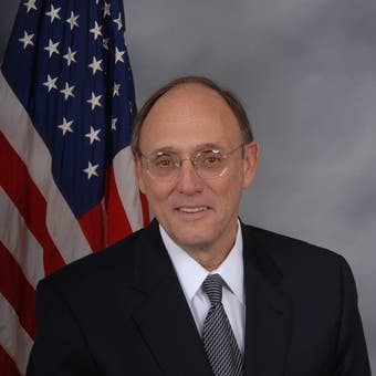 Rep. Phil Roe, M.D.