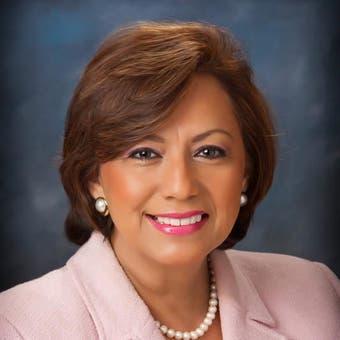 Rosario Marin