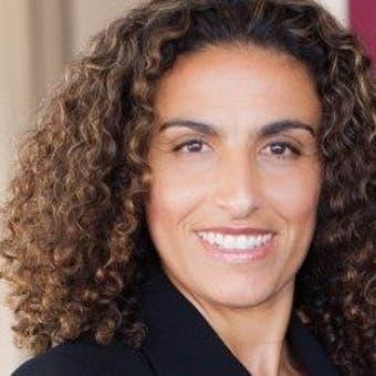 Sahar F. Aziz
