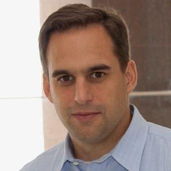 Seth G. Jones
