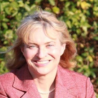 Sheila Goffe