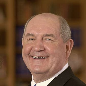 Sonny Perdue