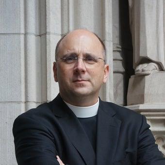 Rev. Michael Spurlock