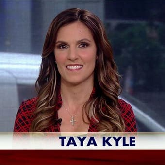 Taya Kyle