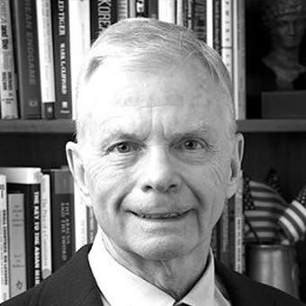 Thomas H. Henriksen