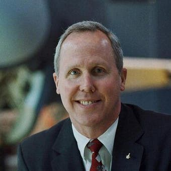 Tom Jones, Ph.D.