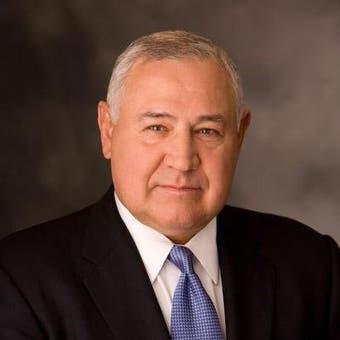 Gen. Charles Wald