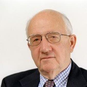 Ted Van Dyk