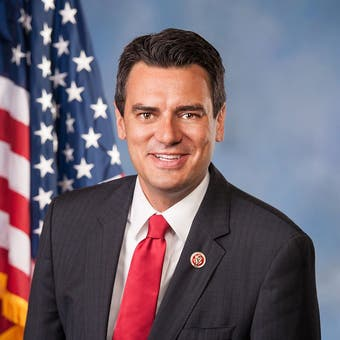 Rep. Kevin Yoder