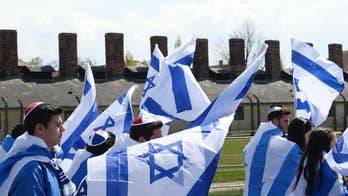 Holocaust Remembrance Day: From the Babel to Sinai