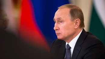 What's in a name? Putin's ominous vision for Russia