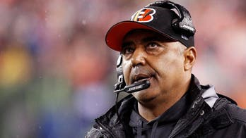 Ex-Bengals coach Marvin Lewis slams NFL's tabled enhanced-diversity plan: 'It was like having Jim Crow laws'