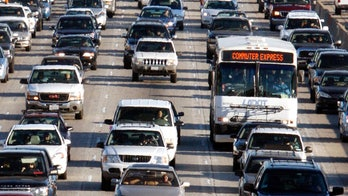 House transportation bill impacts life of just about every American